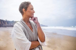 Acupuncture for Menopause Symptoms Relief